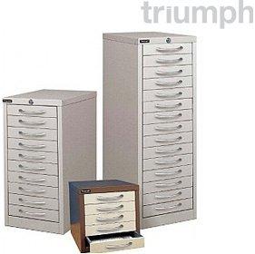 Triumph Multi Drawer Cabinets