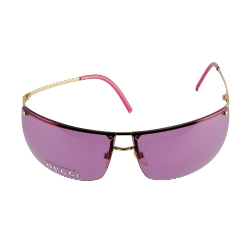 Gucci Purple Sunglasses GG 2652/s 000T9 68-10-115 Made in - Gucci Purple Sunglasses