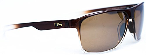 Naute Sport - The Bentley - Polarized Antifog (Brown, ()