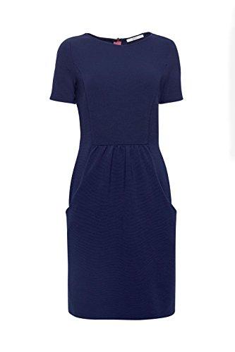 400 Bleu edc Esprit Robe by Navy Femme wxSRnq4UfA