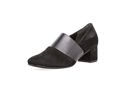 Gabor Women's Damen Pumps Court Shoes Black