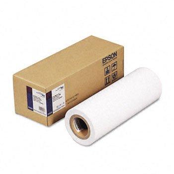 Epson® Premium Luster Photo Paper PAPER,PREM LUSTER,16X100 UF035E (Pack ()