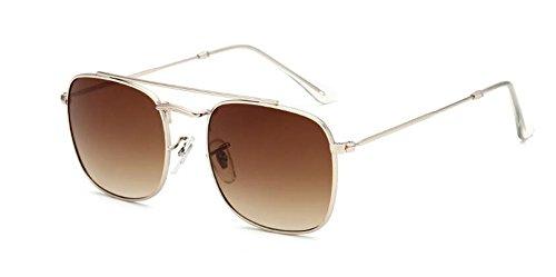 style Lennon cercle inspirées lunettes de Thé du polarisées en soleil Asymptotique vintage rond métallique retro qw8Xwv