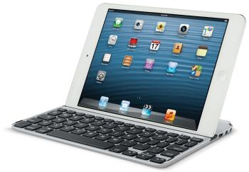Logitech Ultrathin Keyboard Cover mini – Silver