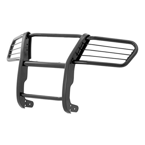 ARIES 6048 1-1/2-Inch Black Steel Grill Guard Select Honda Element
