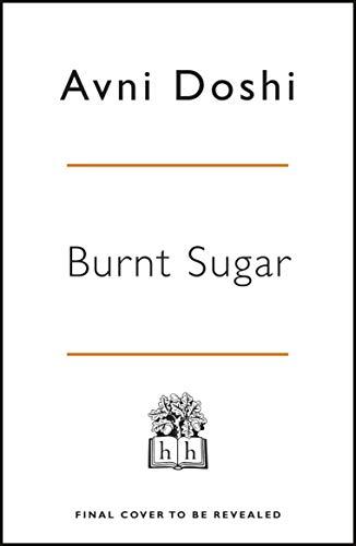 Burnt Sugar (Elena Pine)