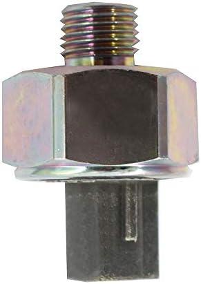 Roadnutz Magnetic Sump Plug//Rondelle anodisé or pour Lexus ES 250//300//330//350