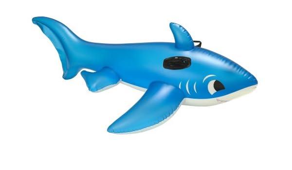 INTEX Tiburon Hinchable: Amazon.es: Juguetes y juegos
