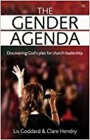 Book Gender Agenda, The by Elisabeth Goddard & Clare Hendry (2010-10-16)