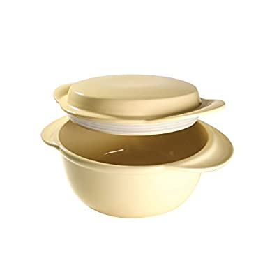 Pure By Chantal Make and Take Round Casseroles