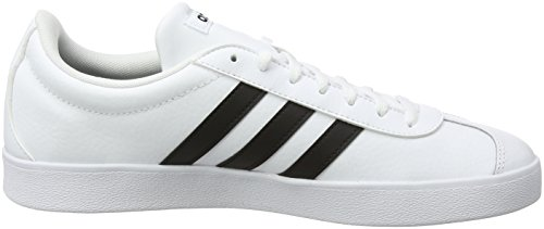 0 Blanc de Court Ftwbla Chaussures 000 Fitness adidas Negbas VL Homme 2 CwqSw1t