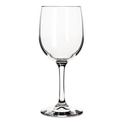 WINE BRIS VLLY WT 8.5 0Z, CS 2/DZ, 08-0620 LIBBEY GLASS, INC. GLASSWARE