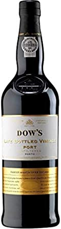Dow's Late Bottled Vintage, Porto, 75 cl - 750 ml