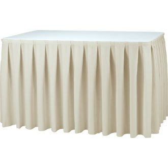 Winware table skirting boxpleat style add that special extra winware table skirting boxpleat style quotadd that special extra touch to watchthetrailerfo