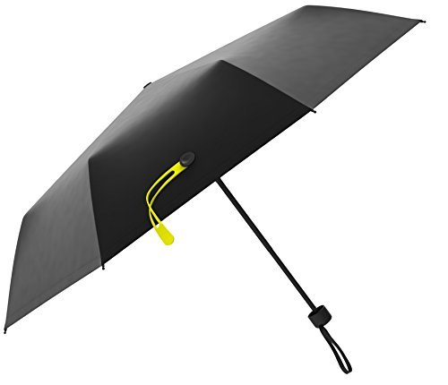 Umbrella, HappyRain Anti UV Windproof Tested Compact Ultra slim Ultralight Travel Umbrella