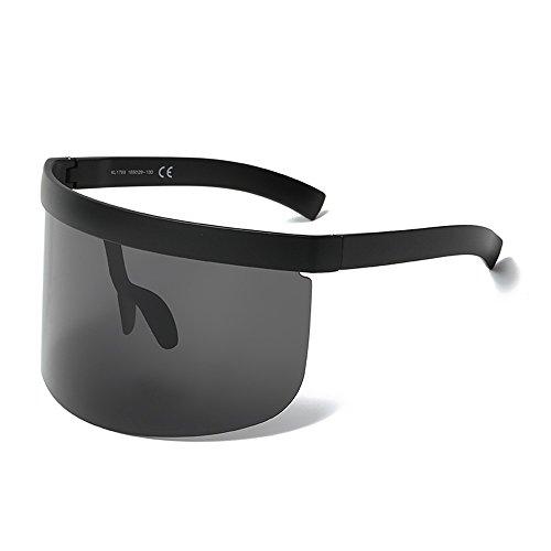 amarillo color sol black vintage TL Sunglasses de claro por Gafas el hombre UV400 zxvFgt1qw