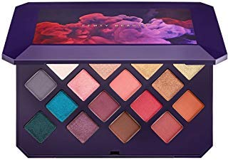 NEW Fenty Beauty Moroccan Spice Eyeshadow Palette! 16 Gorgeous Moroccan Inspired Shades!
