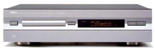 YAMAHA cdx-993 CDプレイヤー (premium vintage) B0045S4K8G