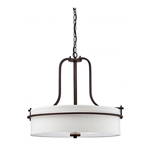 Loren Ceiling Pendant Light Shade in US - 4