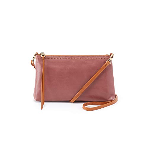 Hobo Women's Darcy Burnished Rose One Size