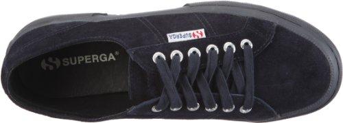 Ginnastica Scarpe Blu Superga2750 Blau Blue SUEU Basse Donna da Full qAw55tx4O