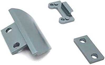 SNOWINSPRING Metall 144001-1257 Upgrade Teile f/ür Antikollisions STO? Stangen f/ür WLtoys 144001 1//14 RC Auto Upgrade Ersatz Teile Farbe