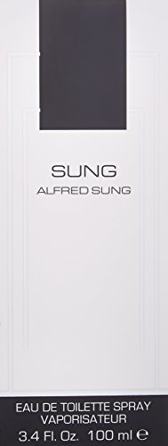 ALFRED SUNG - EDT 3.4 OZ SP L