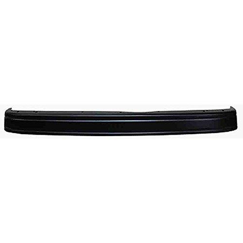 PTM GM1102156 Rear Bumper Face Bar for 85-05 Chevrolet Astro, GMC (Astro Rear Bumper)