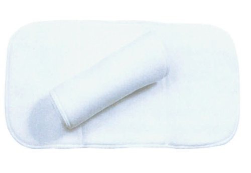 MUSTANG 8420-14 No Bow Bandage Wrap
