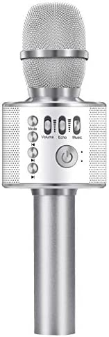 Wiki Microphone Toys - Best Gifts for Kids
