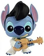 Funko - Fun4829 - Pop - Disney - Lilo And Stitch - Elvis Stitch