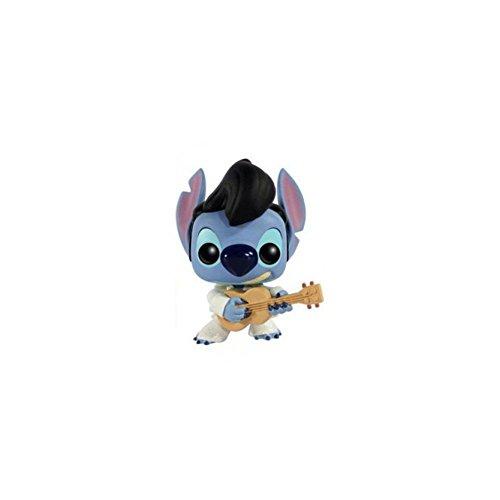Funko Disney Elvis Stitch Exclusive product image
