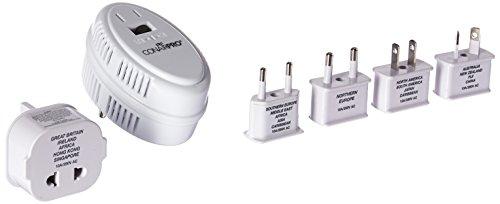 Conair Cpbg702 Conair Pro Voltage Converter And Adapter
