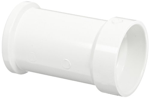 Spears p series pvc dwv pipe fitting cast iron adapter