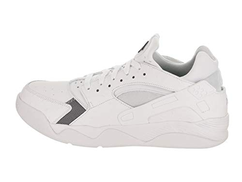 Schuh Huarache Flight Low Basketball Black Air White qPa0wU