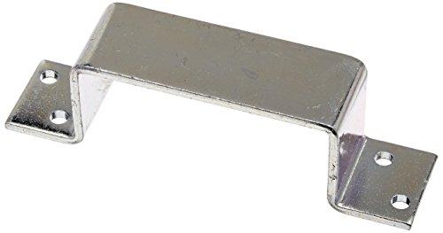 National Hardware N235-481 SPB14 Bar Holders in Zinc Plated