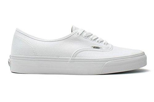 Furgoni Sneakers Unisex Autentiche Unisex (8 D (m) Us, True White)