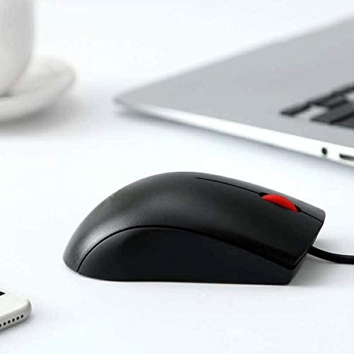 5GHjkj Ordinateur Portable de Bureau Filaire de Bureau à la Maison avec Jeu de Couleurs Unies Mode Simple Style Hommes et Femmes