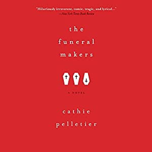The Funeral Makers Audiobook