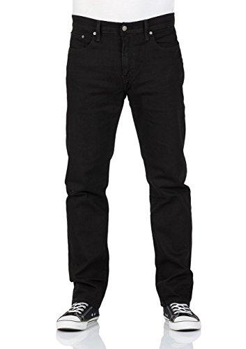 Schwarz Regular Jeans Taper nightshade 502 Levi's 31 Uomo xZXWFw