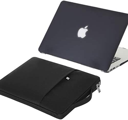 iDonzon MacBook Soft Touch Protective Carrying