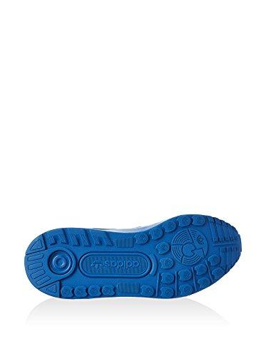 adidas Men's Zx Flux Adv Trainers, Black, 6.5 UK Blue/Black