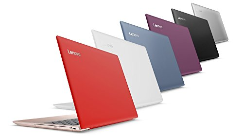 "2019 Newest Lenovo Ideapad Premium 15.6"" Personalized Laptop Notebook, AMD A12-9720P Quad Core 2.7GHz,4G DDR4(Options:8G/12GB RAM,1T/2T HDD,256G/512G SSD,Grey/Red/Purple/Black)DVD-RW Bluetooth, Win 10"