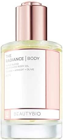 Beauty BIO The Radiance Triple Blend Nourishing Oil