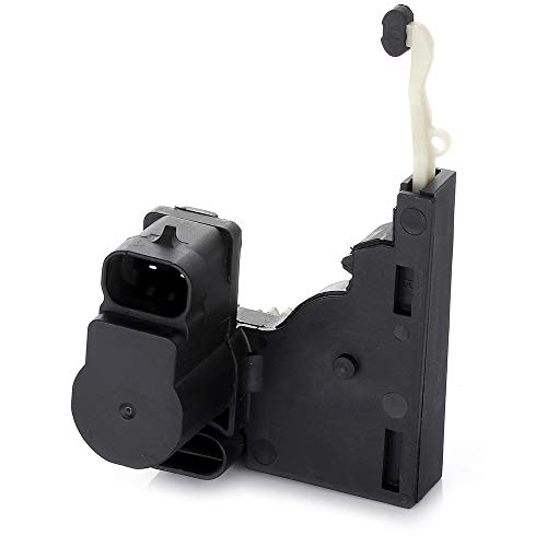 - OCPTY Door Lock Actuator Motor Fits for Chevrolet GMC Rear/Front Passenger Side 746-011 8D1012
