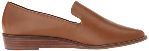 Kelsi Dolk Brooklyn Vrouwen Abbi Loafer Tan