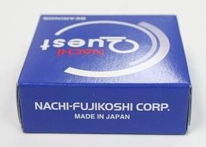 6202ZE NACHI Japan Bearing 15x35x11 Shielded