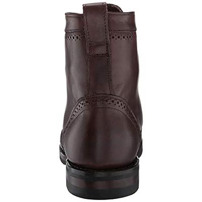 Allen Edmonds Men's Dalton Wp Wingtip Oxfords Fashion Boot | Shoes