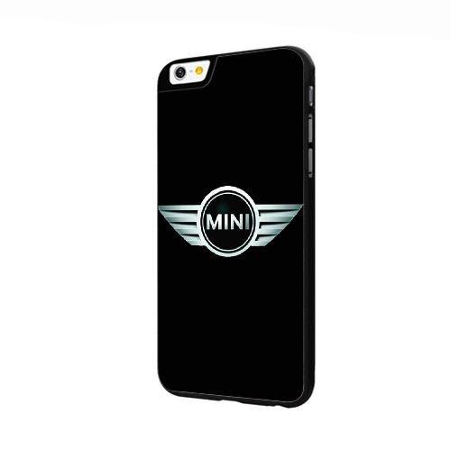 iPhone 6 6S 4.7 Inch Case Black Mini Cooper Logo S7V3OW