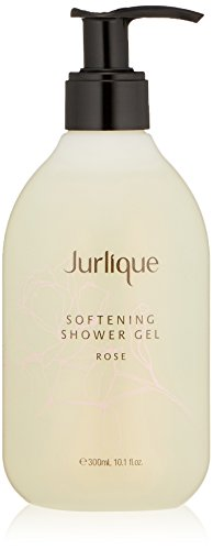 Care Body Softening (Jurlique Shower Gel, Softening Rose, 10 Fl Oz)